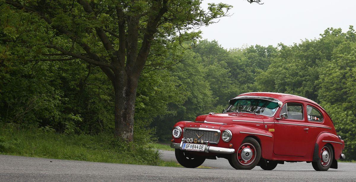 36. ročník pretekov automobilov na Braunsberg