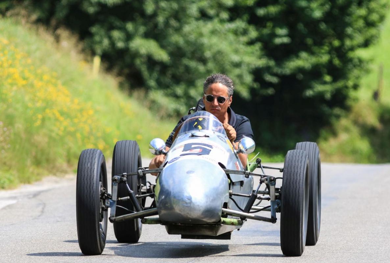 Ennstal-Classic 2017 - ZENITH Grand Prix