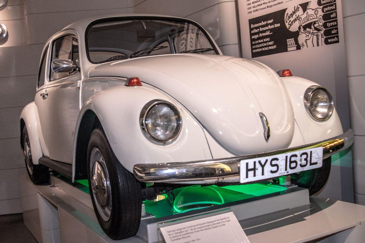 Volkswagon Beetle 1300 1973