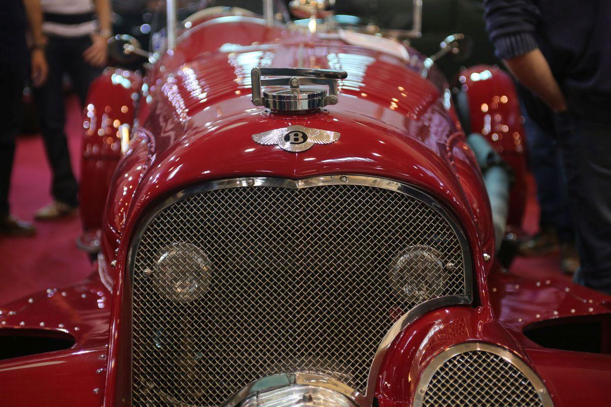 Bentley 6,5 l (2003)