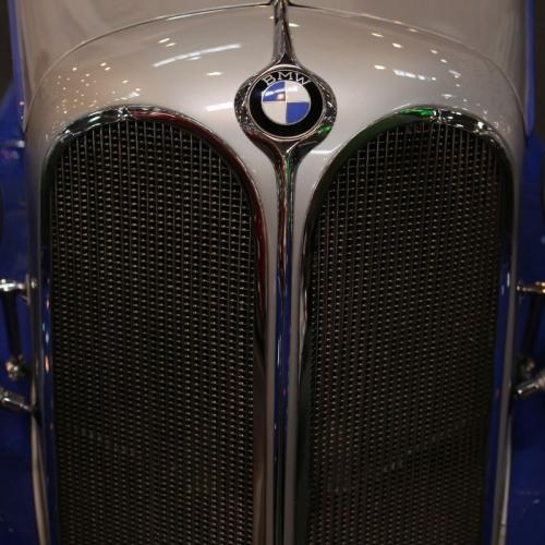 BMW 319/1 Roadster (1935)