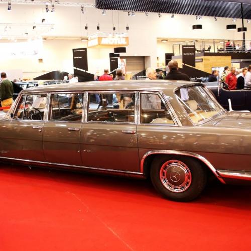 Mercedes-Benz 600 (1967)