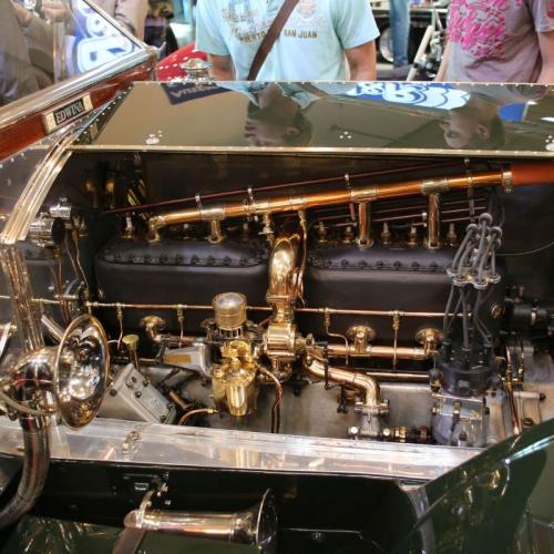 Rolls-Royce Ghost (1912)