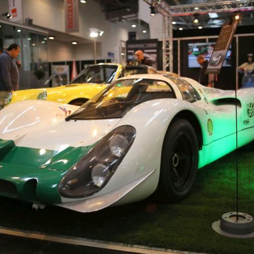 Porsche 908 (1969)