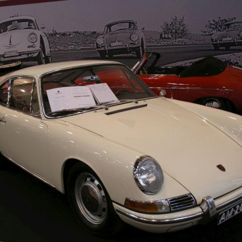 Porsche 911 2,0 (1964)