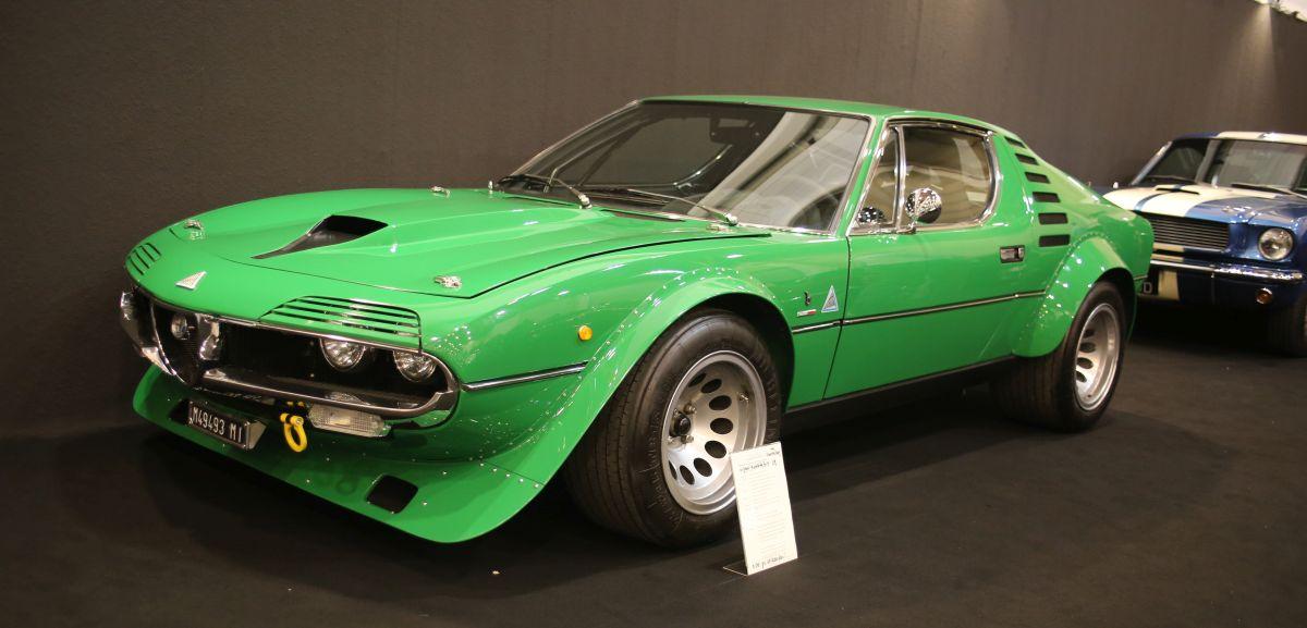 Alfa Romeo Montreal Tipo 105.64