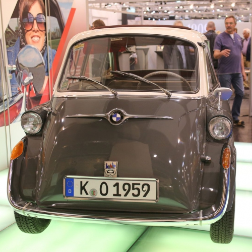 BMW 600 (1959)