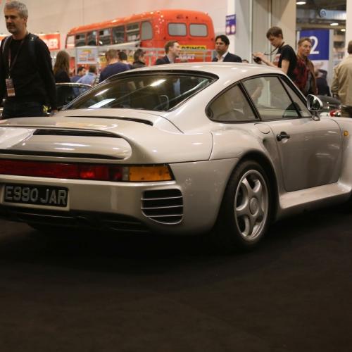 Porsche 959 (1988)