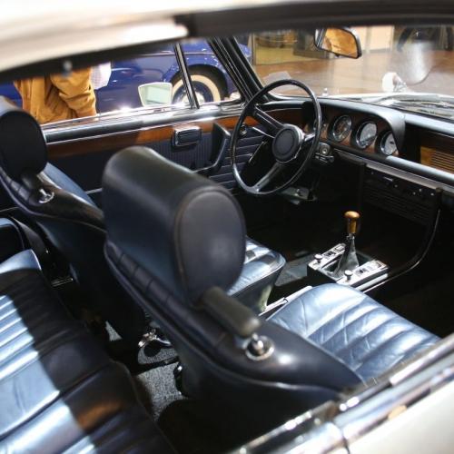 BMW 2800 Remanit (1969)