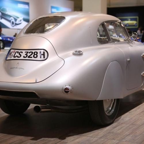 BMW 328 Touring Coupé (1939)