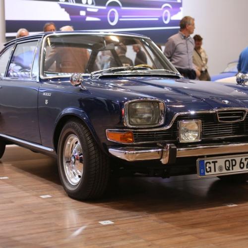 BMW Glas 3000 V8 (1967)