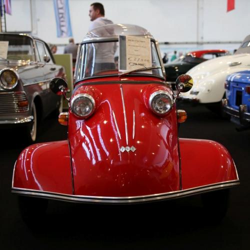 Messerschmitt KR200 (1959)