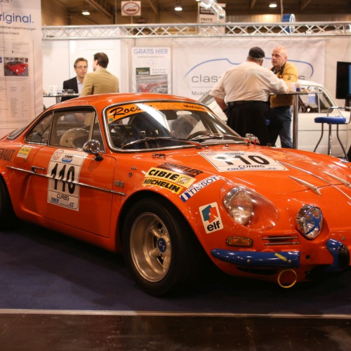 Alpine Renault A110 1300 (1971)