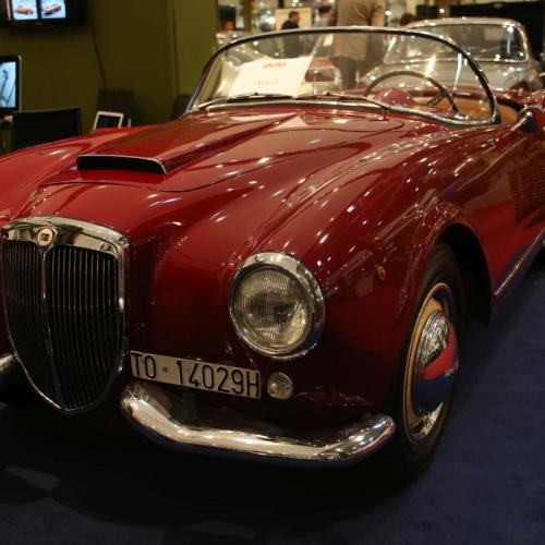 Lancia Aurelia (1955)