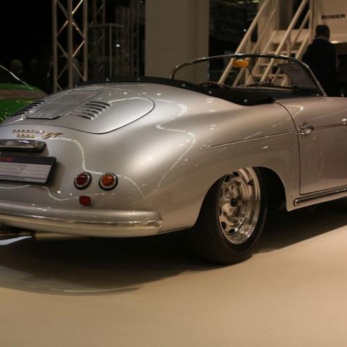 Porsche 356 GT Speedster (1956)