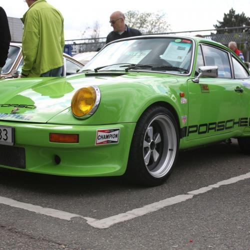 Porsche 911 (1974)