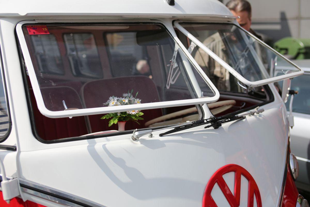 Volkswagen T1 BUS (1966)