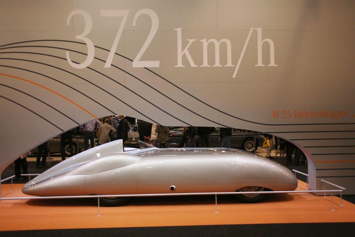Mercedes-Benz W25 (1936)