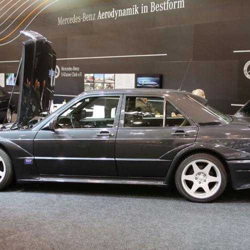 Mercedes-Benz W201 190EVOII