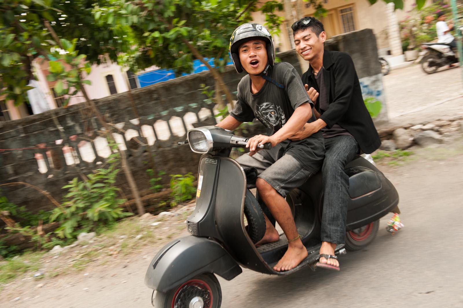 Vespa Indonezia