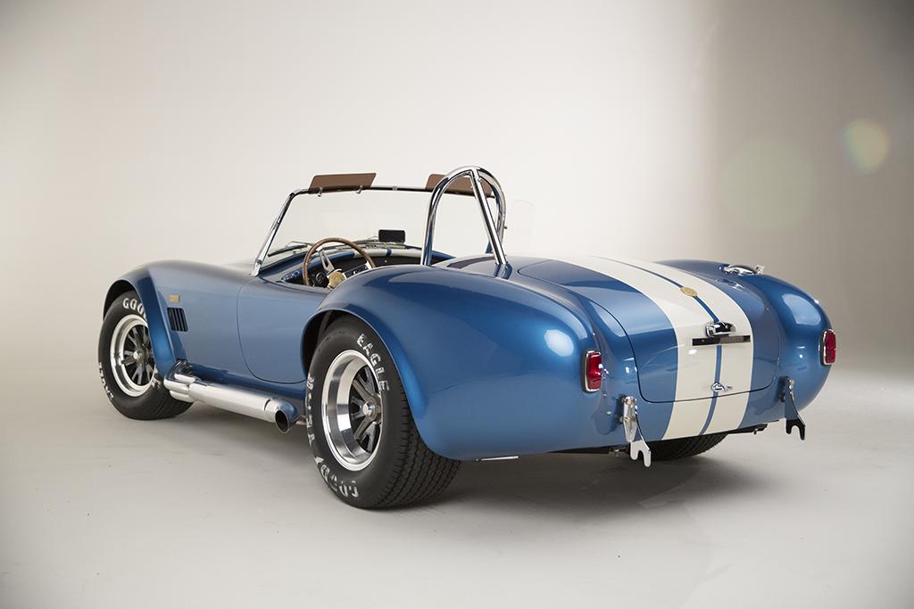 50th Shelby Cobra 427