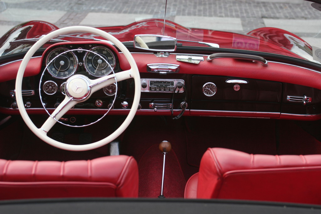 Mercedes-Benz 190SL_2