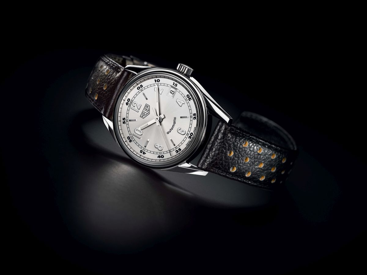 TAG Heuer Carrera_Re_Edition