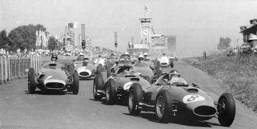 Grand Prix history 11