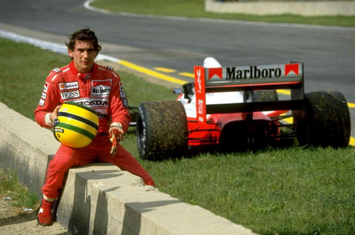 Grand Prix history 12