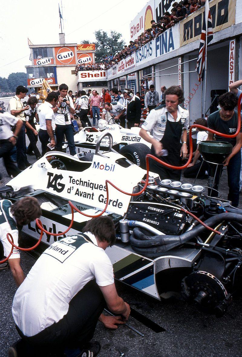 Grand Prix history 14