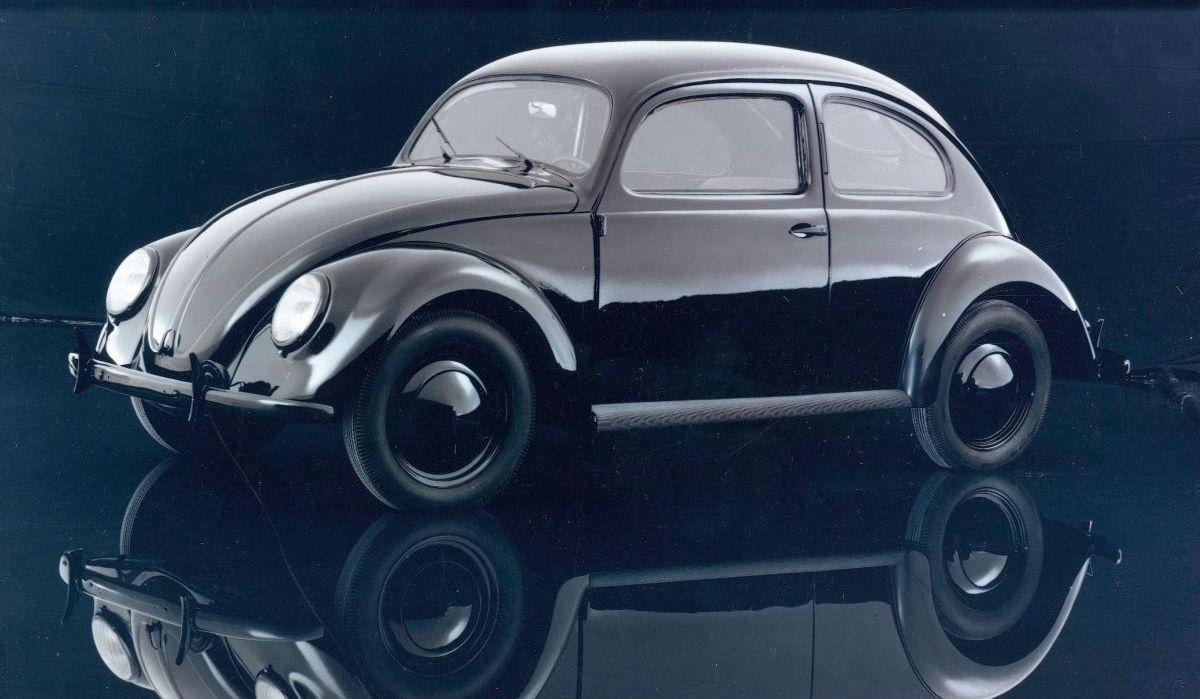 Volkswagen Chrobak