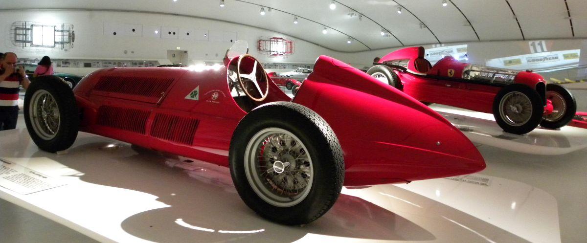 Muzeum Ferrari_otvaraci