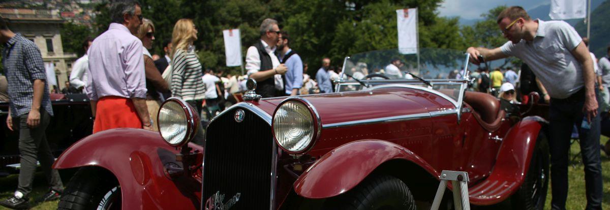 Alfa Romeo 8C 12