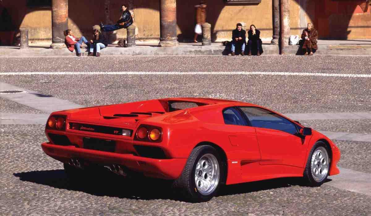 Lamborghini Diablo 04