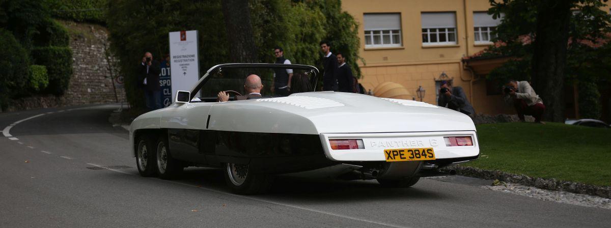 Panther Six 1976