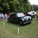 Tatra 77 - najkrajšie auto Legiend