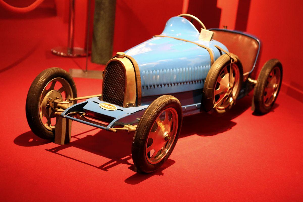 Baby Bugatti 04
