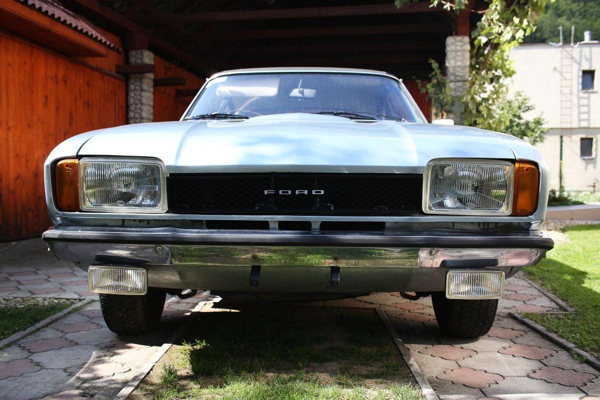 Ford Capri II 1970 05