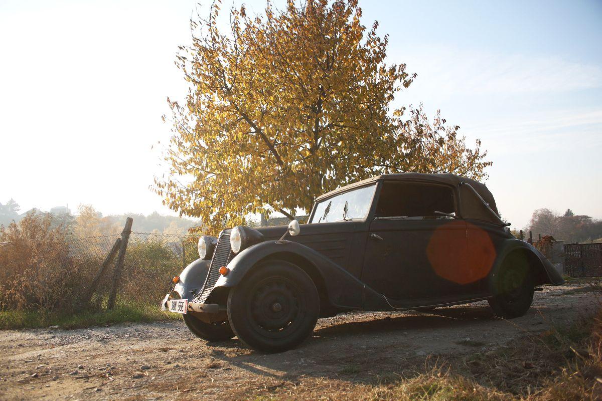 Tatra 75 1936 07