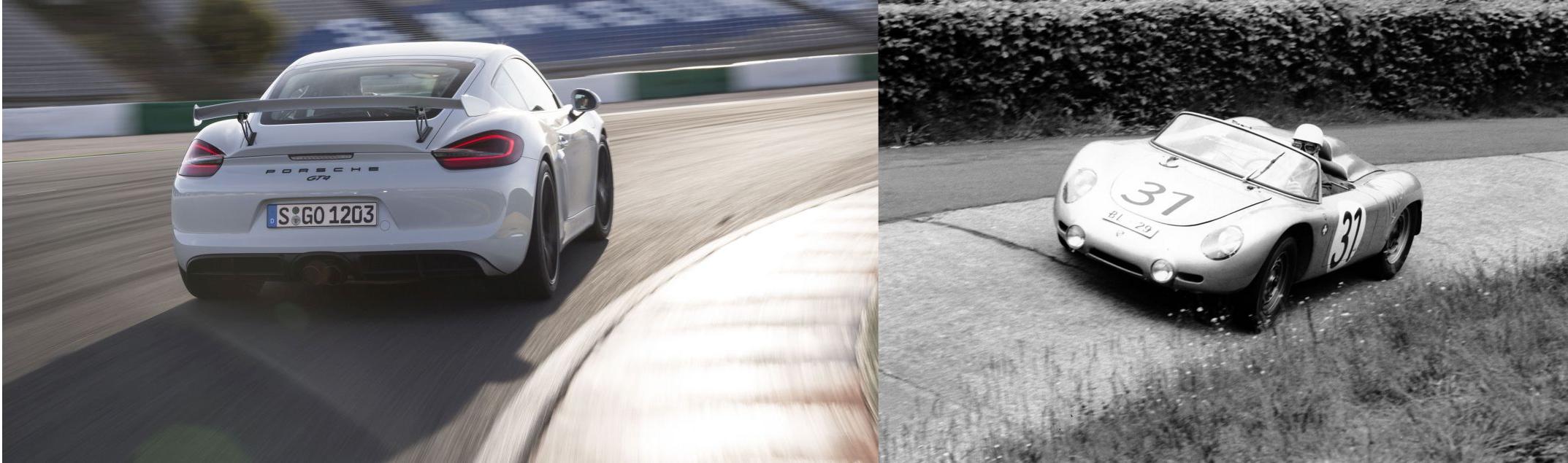 Porsche Titulka