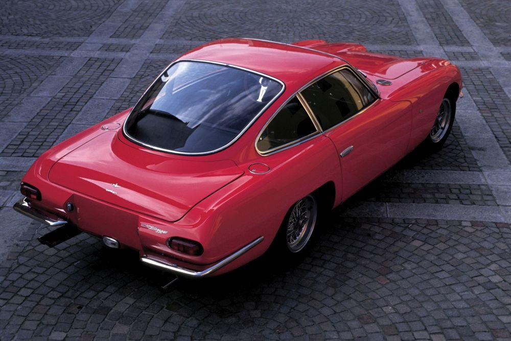 Lamborghini 350 GT 1965