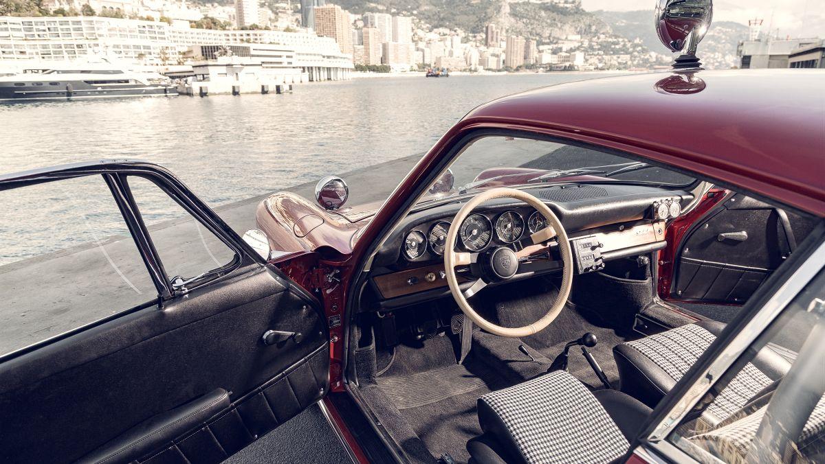 Porsche 911 Monte Carlo 08