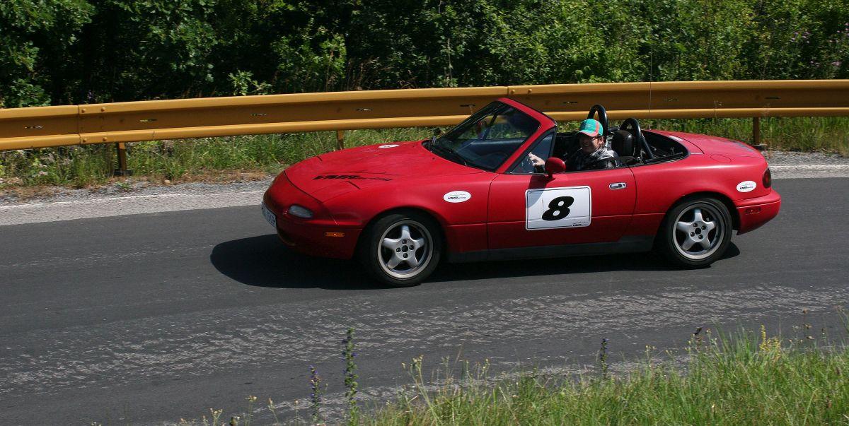 Mazda MX-5 NA 1989 03