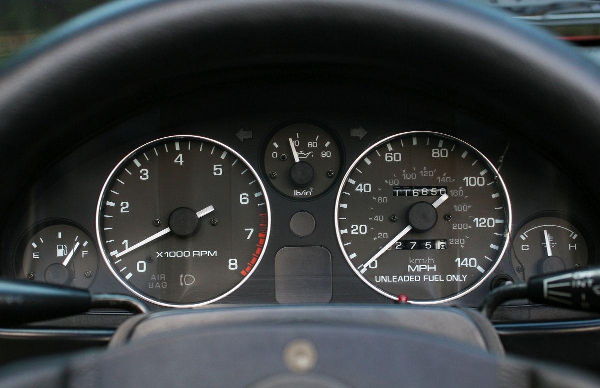 Mazda MX-5 NA 1989 04