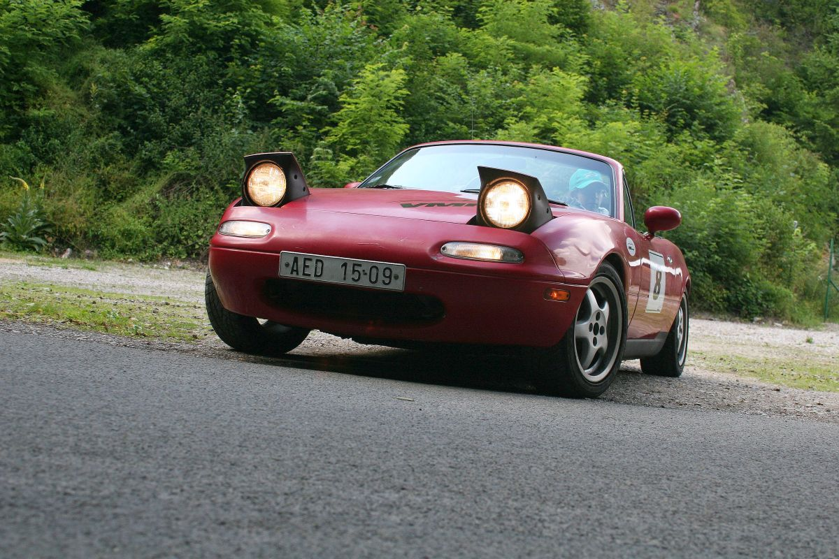 Mazda MX-5 NA 1989 06