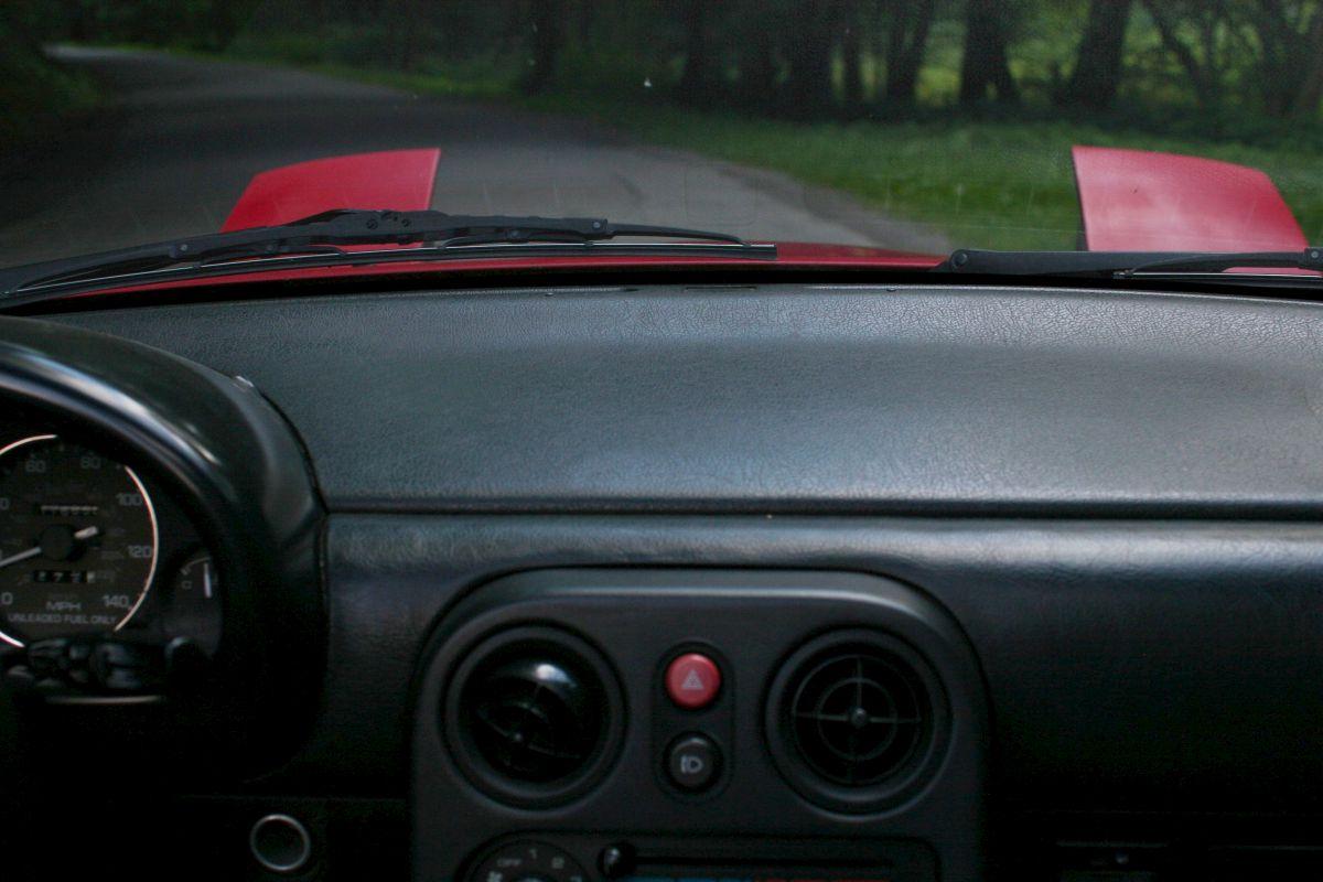 Mazda MX-5 NA 1989 07