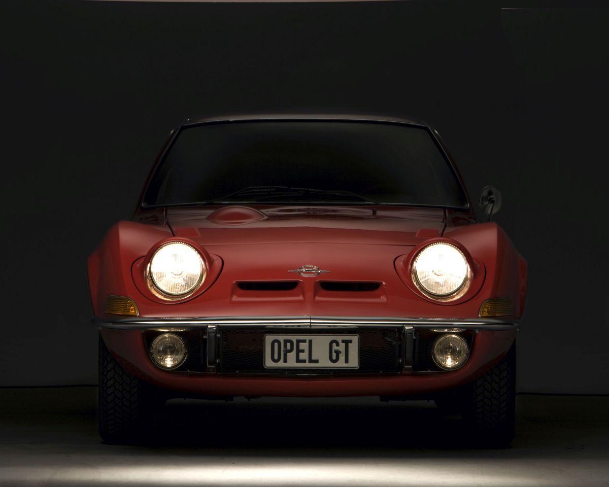 Opel GT 05