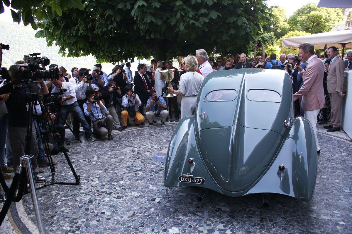 Lancia Astura Serie II_