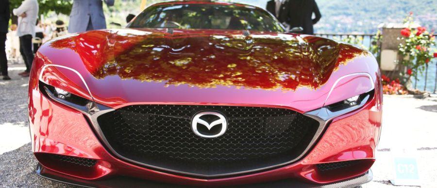 Mazda RX Vision 04