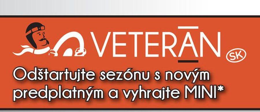 predplatne Veteran Sk